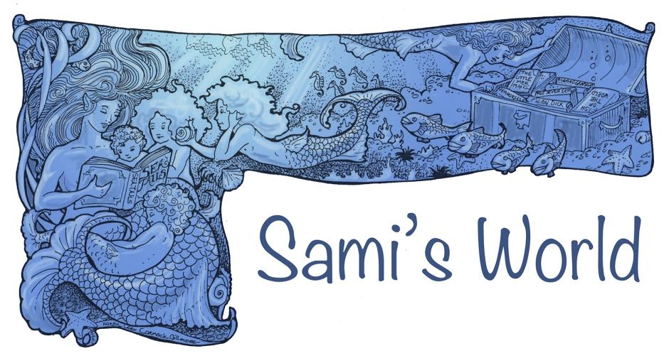 Sami's World Header